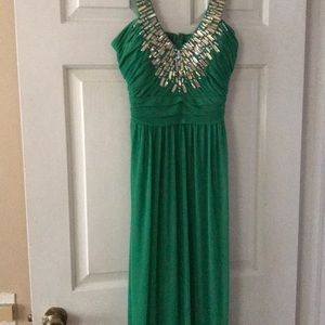 City Limits dress size 7